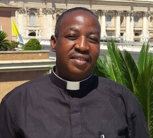 Very Rev. Fr. Michael P. Kagarko