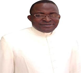 Very Rev. Fr. Henry Atuma