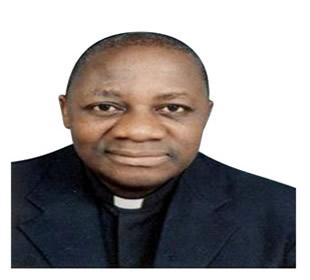 Very Rev. Fr. (Prof.) Peter B. Tanko