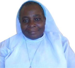 SR. Mary Sidi