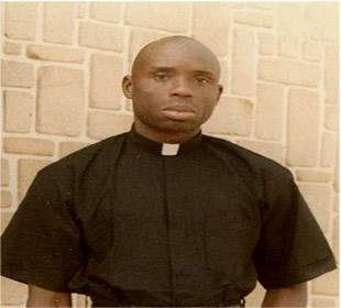 Very Rev Fr. Emmanuel Ezema.
