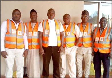 SEMA holds Security, Emergency Management Workshop